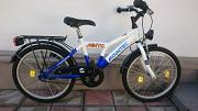 Велосипед 20 дитячий Prophete Mountec Reserved Buchach