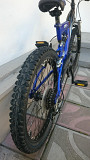 Велосипед 20 KS-C дитячий на амортизаторах та передачах Німеччина Reserved доставка из г.Buchach