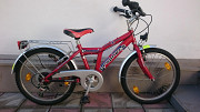 Велосипед 20 дитячий Prophete на передачах RESERVED доставка из г.Buchach