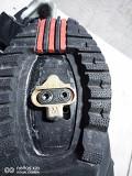Велотуфли велообувь Adidas, 44-45 р-р. доставка из г.Mykolayiv