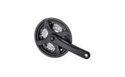 Шатун Prowheel AL 22/32/42Tx175мм, ТC-СN01 доставка из г.Kiev