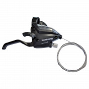 Шифтер Shimano Tourney ST-EF500 правий 8 шв. доставка из г.Kiev