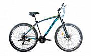 "Велосипед Crossride Madman 29"" доставка из г.Kiev"