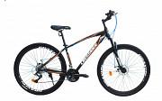 "Велосипед Crossride Spark 29"" доставка из г.Kiev"