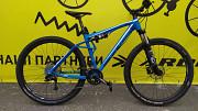 Велосипед Cube AMS 120 доставка из г.Kiev