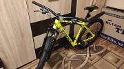 """Продам велосипед Cross Leader 29"""", новый. доставка из г.Vinnytsya"""
