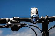 Фонарь велосипедный Osram LEDBIKE FX35 Kiev