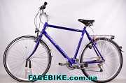 БУ Городской велосипед Schauff Santiago ALU 28 доставка из г.Kiev