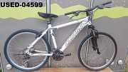 БУ Горный велосипед Canyon из Германии доставка из г.Kiev