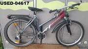 БУ Горный велосипед Conway из Германии доставка из г.Kiev