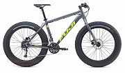 Велосипед фэтбайк Fuji Wendigo 26 2.3 доставка из г.Kiev