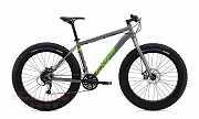 Велосипед фэтбайк Fuji Wendigo 26 1.3 доставка из г.Kiev