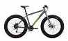 Велосипед фэтбайк Fuji Wendigo 26 1.3