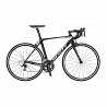 Велосипед шоссейный Scott Foil 40 (105) 540 мм
