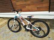Велосипед з Німетчини CUBE Fahrrad XXL(підлітковий) Хмельницкий