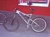 Б/у велосипед двухподвес Фокус