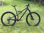Specialized Camber FSR 29 Comp
