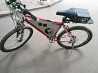 Велосипед популярный на районе