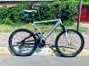 Велосипед двухподвес *26