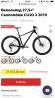 Cannondale cujo 3 2019 горный велосипед mountain bike