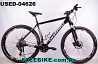 БУ Горный велосипед Cannondale Flash 29