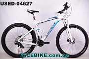 БУ Горный велосипед Conway MF 729 доставка из г.Kiev