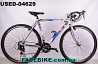 БУ Шоссейный велосипед Decathlon Racing Cycle