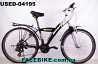 БУ Горный велосипед Bocas Rockster