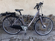 Велосипед Winora Mionic 28 L44 доставка из г.L'viv