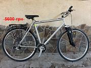 Велосипед Ghost Tr 5100 28 L2 доставка из г.L'viv