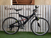 Велосипед Steppenwolf 26 M70 доставка из г.L'viv