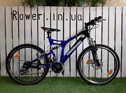 Велосипед Crosswind 24 D1 доставка из г.L'viv