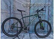 Велосипед Kona доставка из г.L'viv