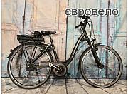 Велосипед BERGAMONT E-LINE C-N360 WAVE доставка из г.L'viv
