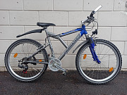 Велосипед Germatec GM01 26 доставка из г.Kiev