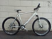 Велосипед Ghost 2002 Se 26 доставка из г.Kiev