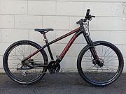 Велосипед Ghost Kato 27.5 доставка из г.Kiev