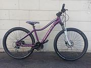 Велосипед Ghost Lano 2 27.5 доставка из г.Kiev