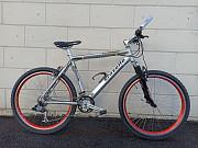 Велосипед Gazelle Extreme 26 доставка из г.Kiev