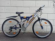 Велосипед Crosswind 1.7 26 доставка из г.Kiev