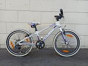 Велосипед Cube 200 20 доставка из г.Kiev