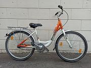Велосипед Fisher 24 доставка из г.Kiev