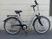 Велосипед Curtis Premium 26 доставка из г.Kiev