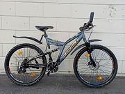 Велосипед Canoga 26 доставка из г.Kiev