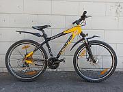 Велосипед Ghost Dual 26 доставка из г.Kiev
