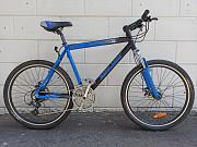 Велосипед Bergamont Virus 26 доставка из г.Kiev