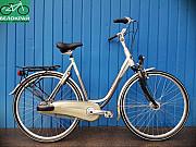 Велосипед Gazelle Orange Innergy доставка из г.Ternopil'