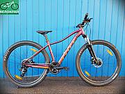 Велосипед SCOTT Contessa Active 60 2021 доставка из г.Ternopil'