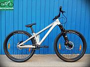 Велосипед SCOTT Voltage YZ 0.1 2020 доставка из г.Ternopil'