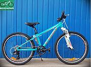 """Велосипед Leon Junior AM V-br 2019 24"""" доставка из г.Ternopil'"""